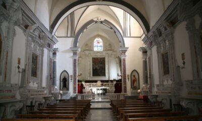 Chiesa San Francesco Ravello