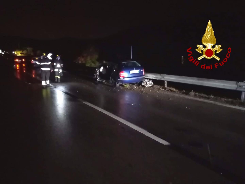Incidente Montoro Sud