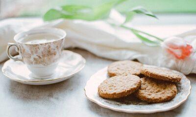 Biscotti tè