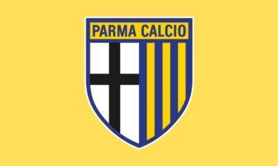 Logo Parma Calcio