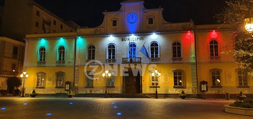 Municipio Nocera Inferiore
