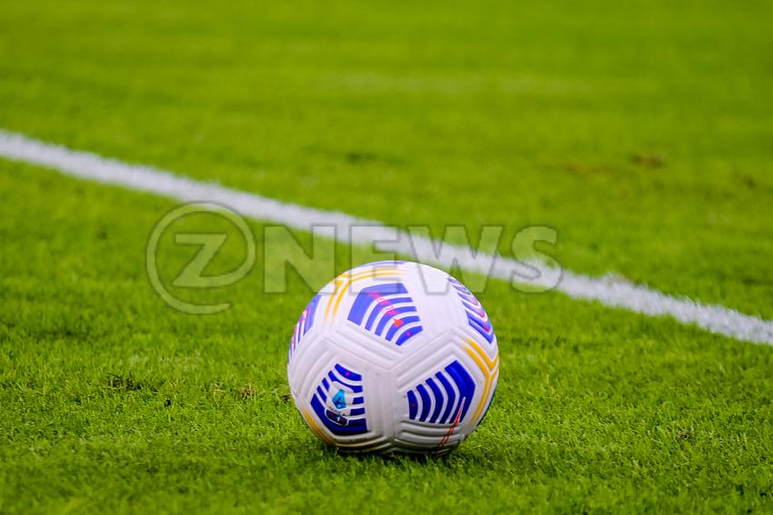 Pallone Serie A 2020-2021