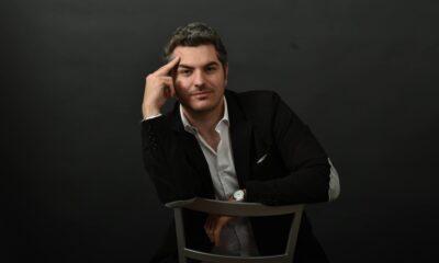 Mattia Cattaneo scrittore