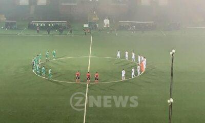 Avellino Catania Serie C