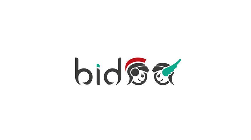 Bidoo Logo