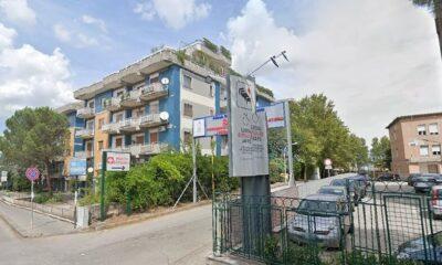 Ospedale San Pio Benevento