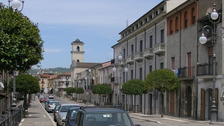 Comune di Pratola Serra
