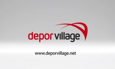 Deporvillage