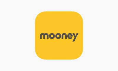 Mooney App