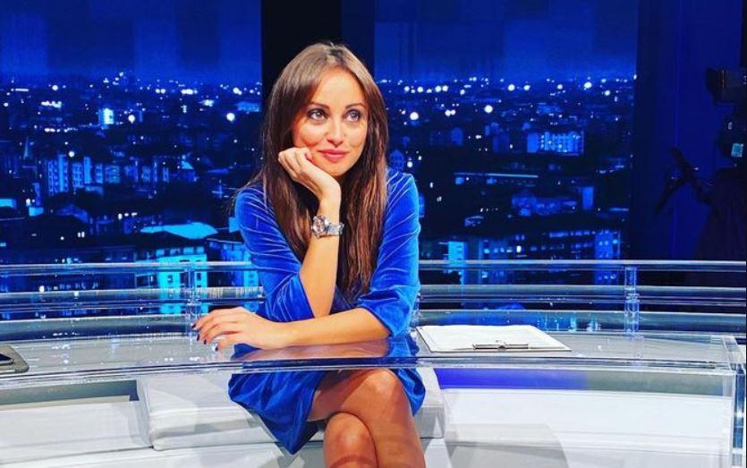 Giorgia Cenni
