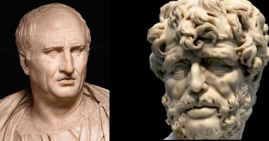 Cicerone Seneca