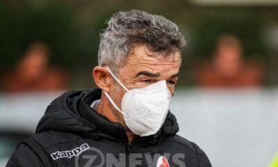Gaetano Auteri allenatore Bari