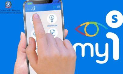 MyIs app