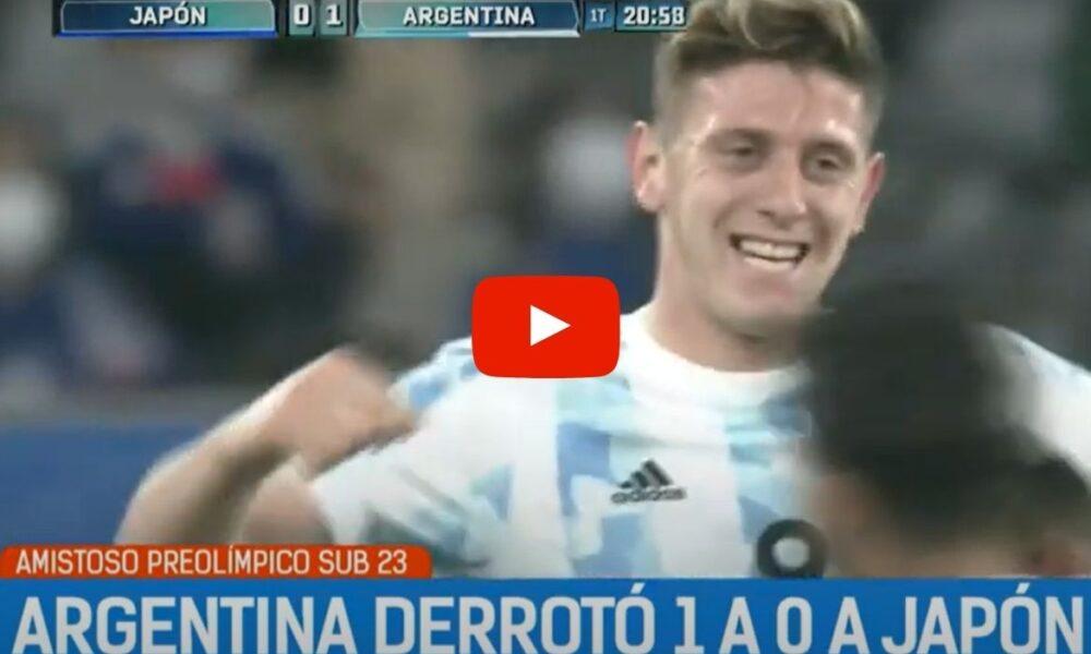 Gaich Argentina Giappone