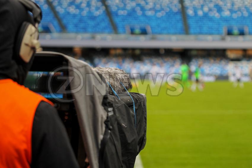 Telecamera Calcio