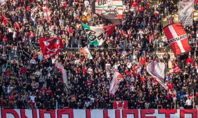 Curva Bari Calcio