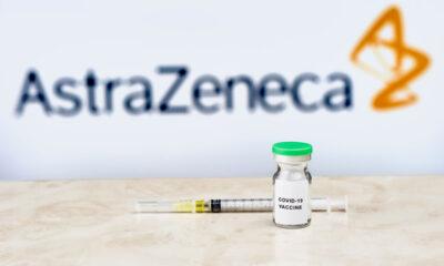 Vaccino AntiCovid Astrazeneca