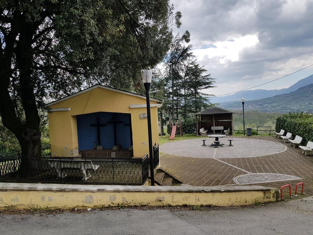 Parchetto Pratola Serra