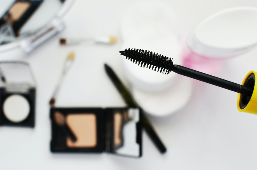 Mascara Make Up