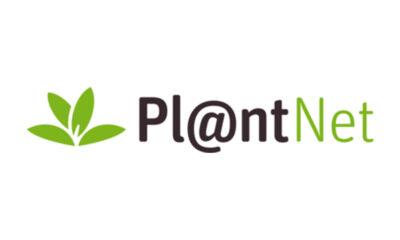 Plantnet logo