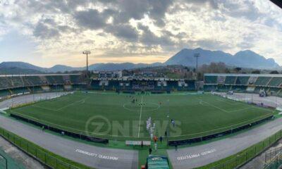Stadio Partenio Lombardi Avellino