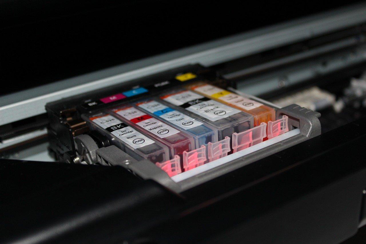 Cartucce stampante