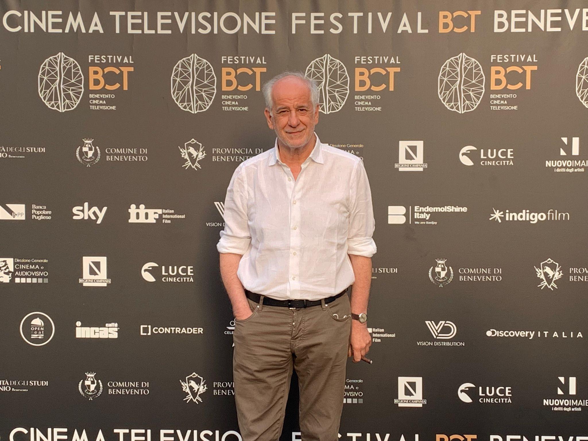 Toni Servillo Bct