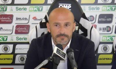 Vincenzo Italiano Allenatore