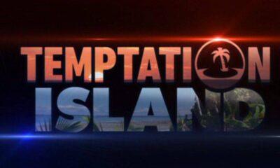Temptation Island logo