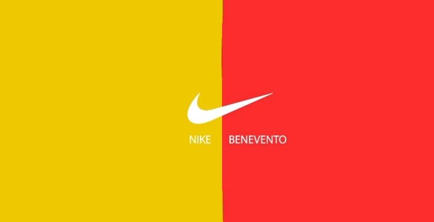 Nike Benevento