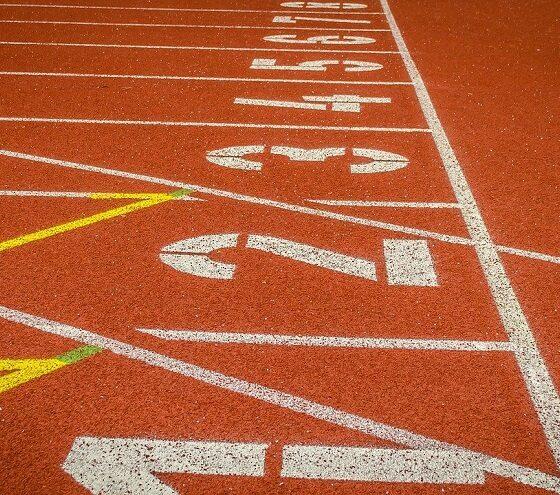 100 metri atletica