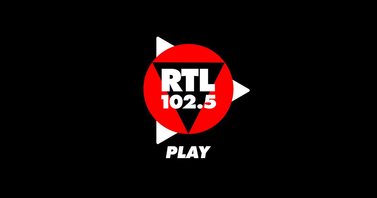 RTL 102.5 logo