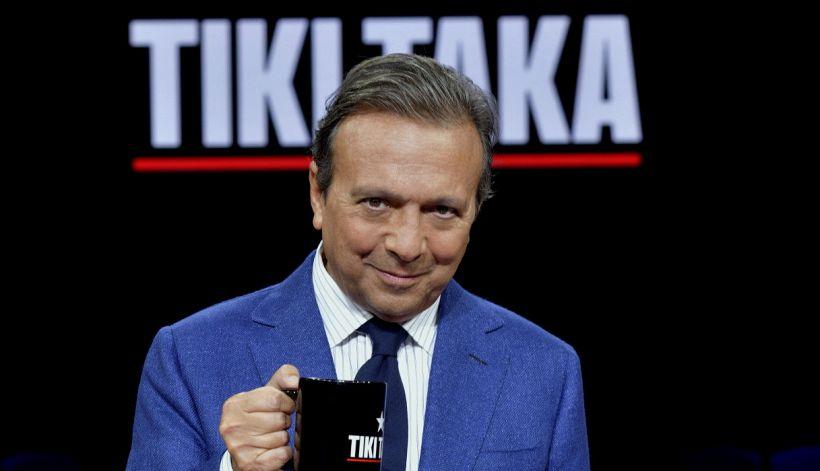 Tiki Taka Italia Uno