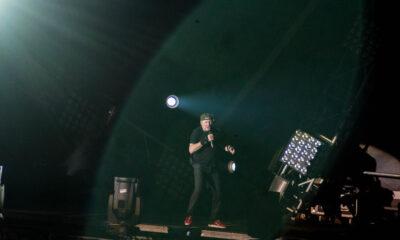 Vasco Rossi in concerto