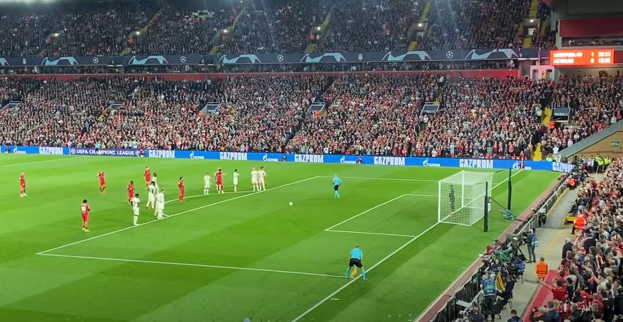 Video Gol Liverpool Milan