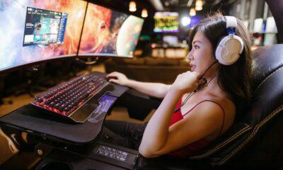 Sedia da Gaming