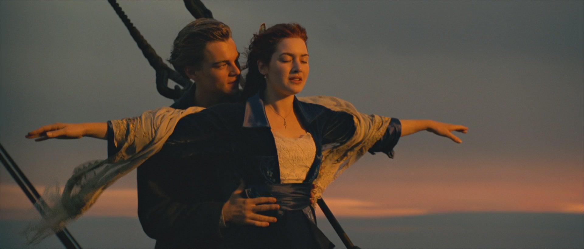 Titanic Ti Fidi di Me